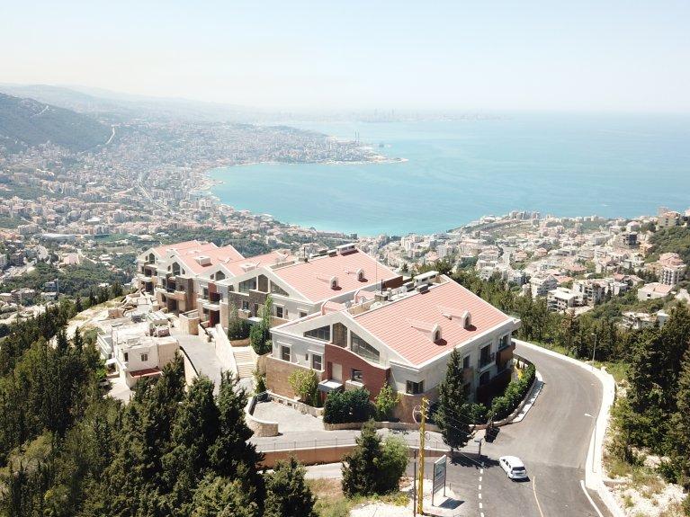 Grand Estate - Roof Bay Villas - A1
