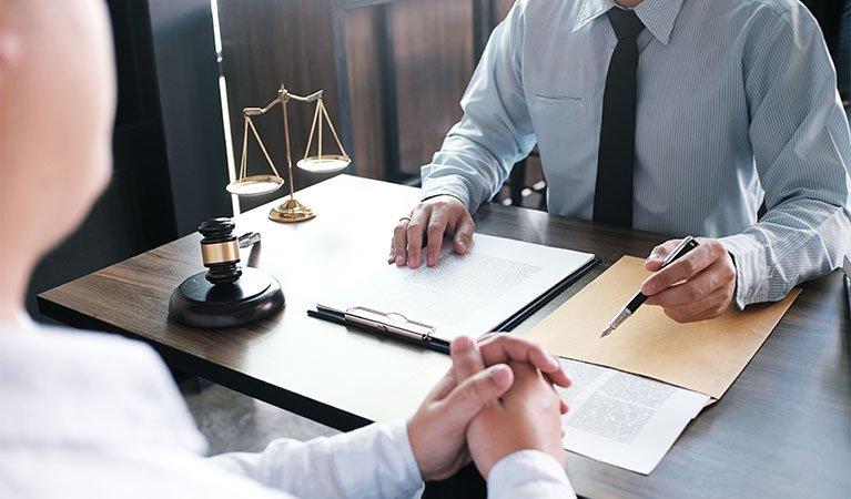 Grand Estate - Legal Consultancy