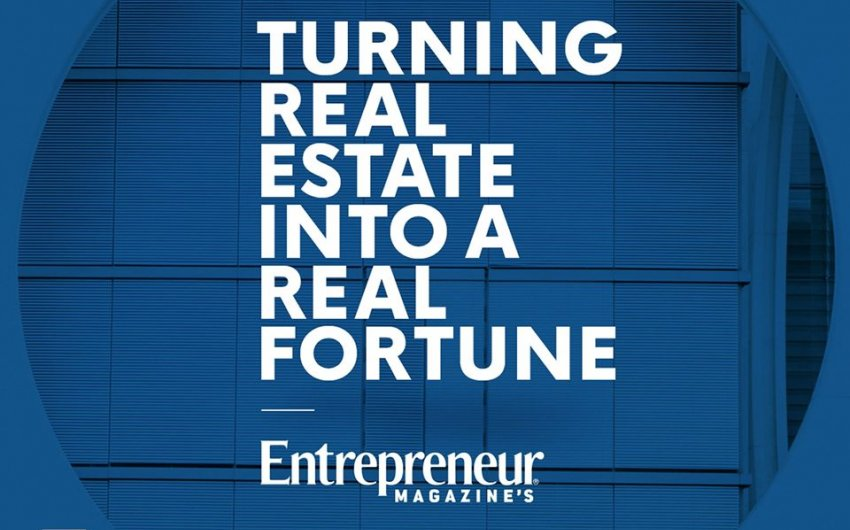 Grand Estate - Turning Real Estate Into A Real Fortune