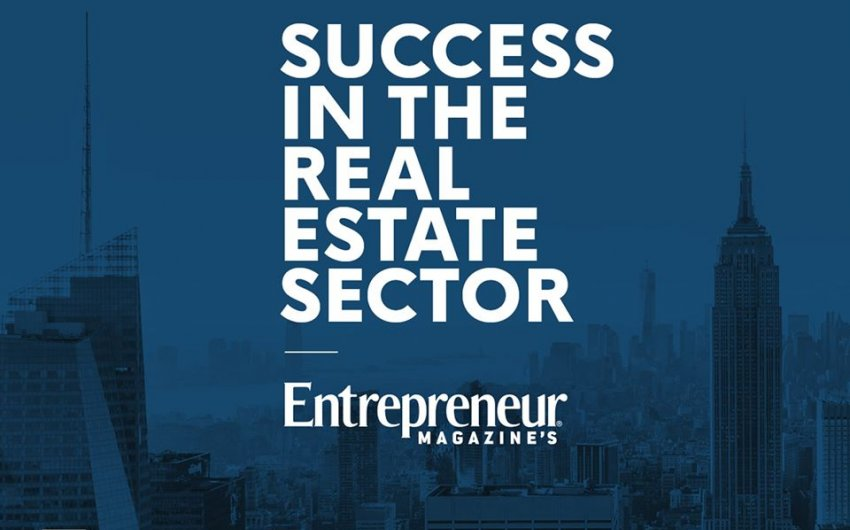 Grand Estate - Success In The Real Estate Sector
