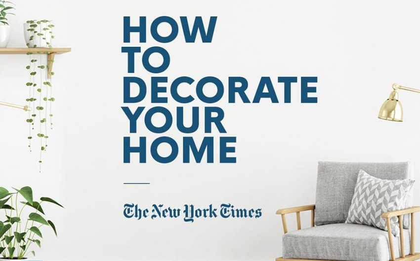 Grand Estate - How To Decorate Your Home