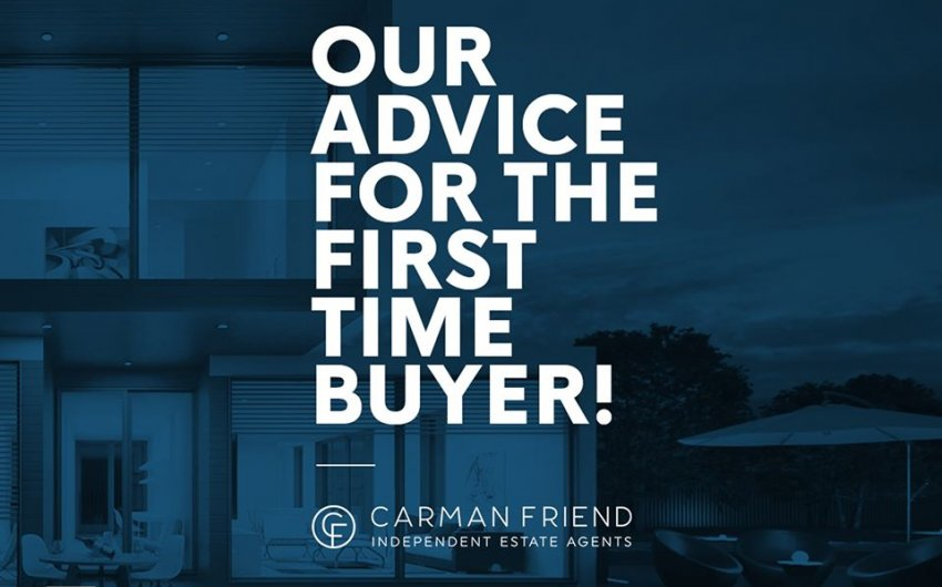 Grand Estate - Our Advice For The First Time Buyer!