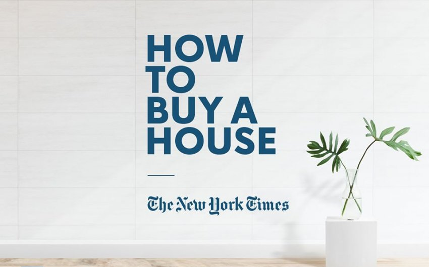Grand Estate - How To Buy A House