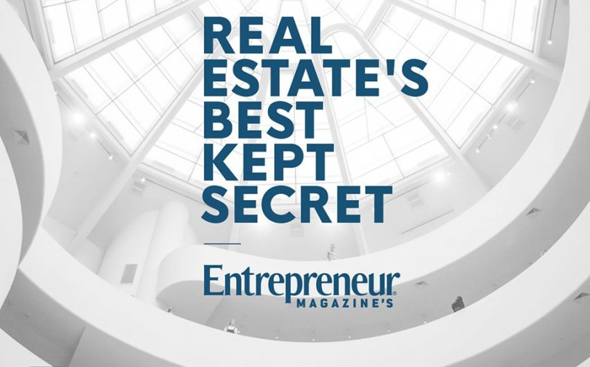 Grand Estate - Real Estate's Best Kept Secret