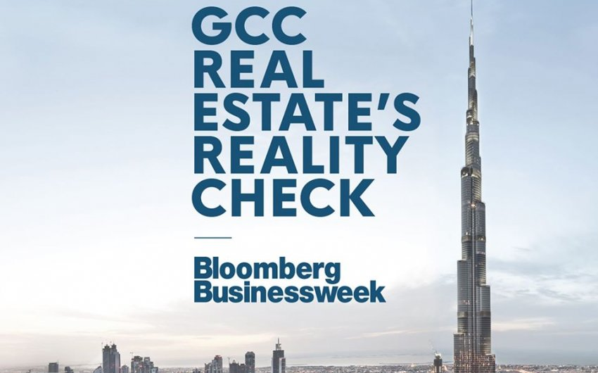 Grand Estate - GCC Real Estate's Reality Check