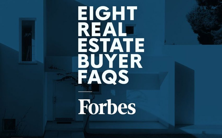 Grand Estate - Eight Real Estate Buyer FAQS