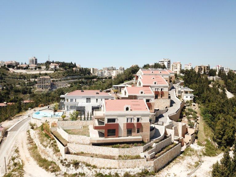 Grand Estate - Roof Bay Villas - A3