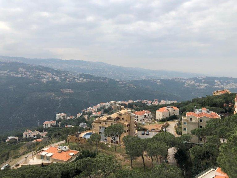 Grand Estate - Ain Saadeh Apartment