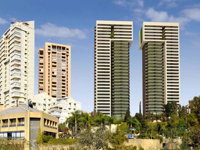 Grand Estate - Mar Roukoz Apartment