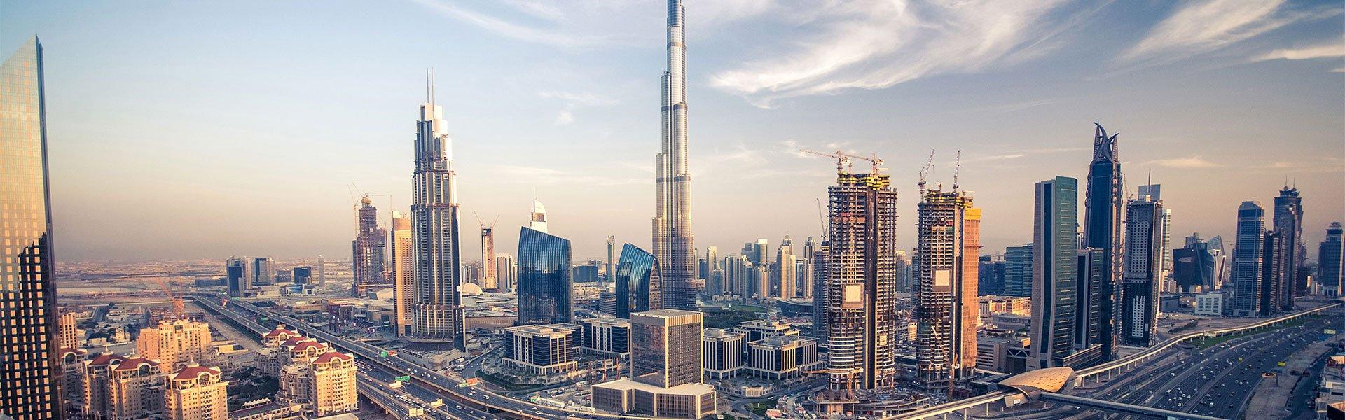 Grand Estate - Dubai