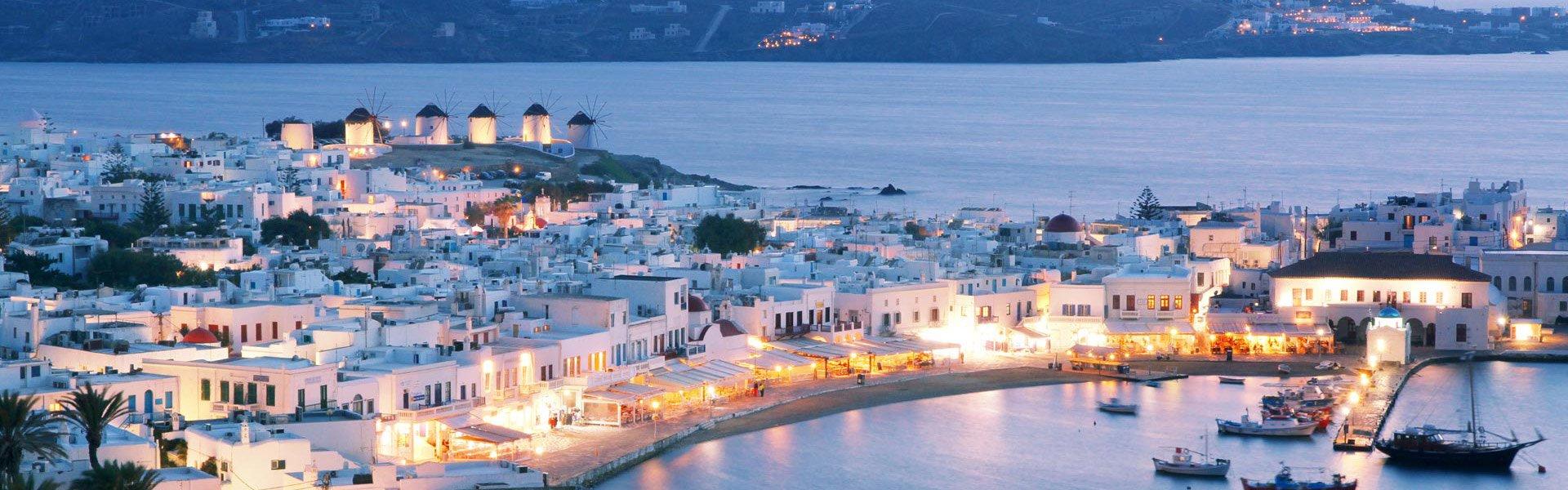 Grand Estate - Greece