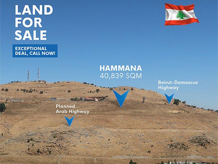 Grand Estate - Hammana Land