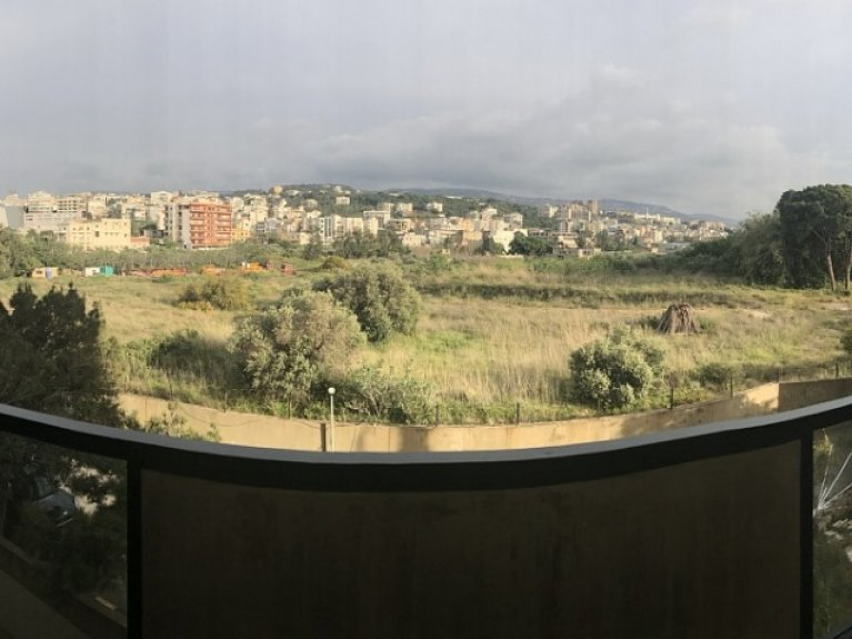 Grand Estate - Baabda Apartment