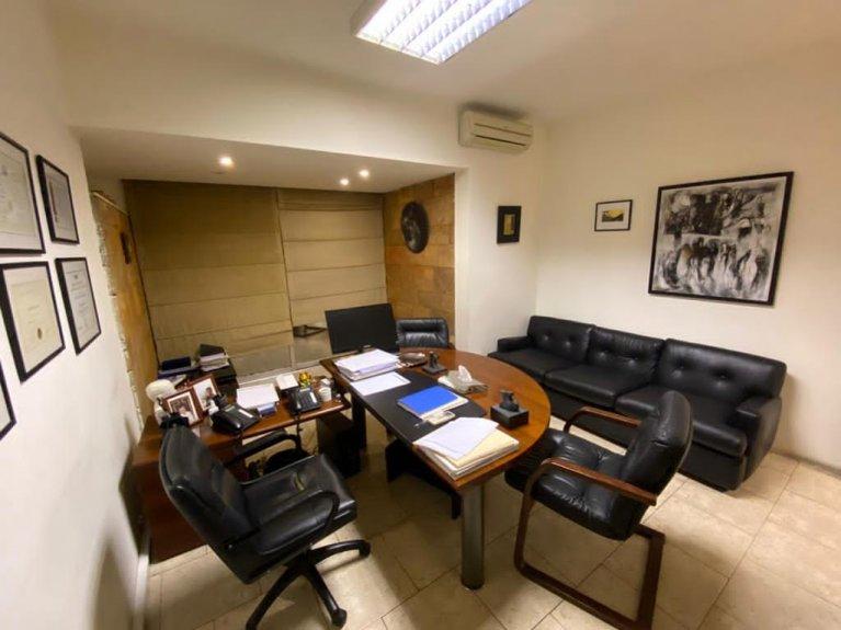 Grand Estate - Sursock Office