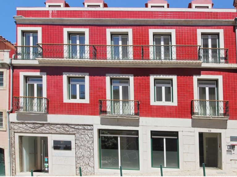Grand Estate - Lisbon Studio