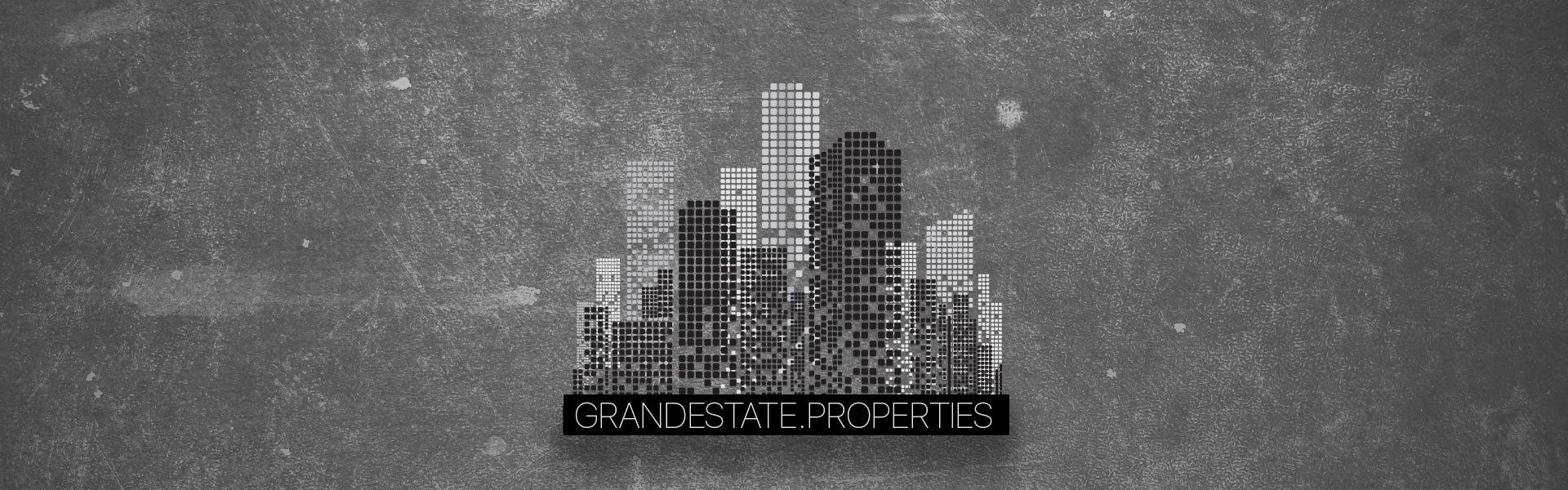 Grand Estate - Grand Estate Homepage Slide