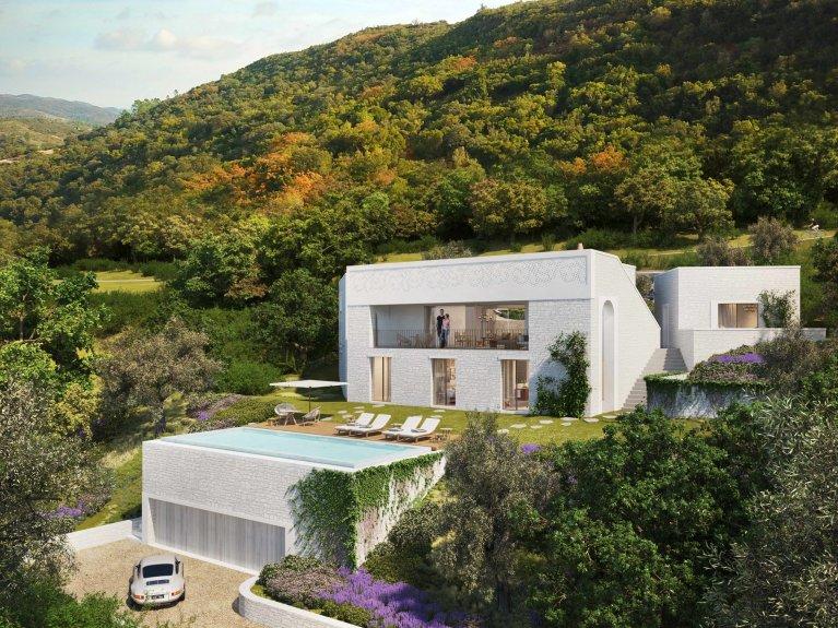 Grand Estate - Algarve Luxury Bespoke Villas