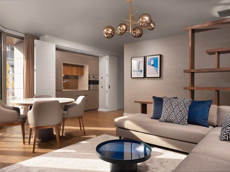 Grand Estate - Apartment in Lisbon's Luxury District