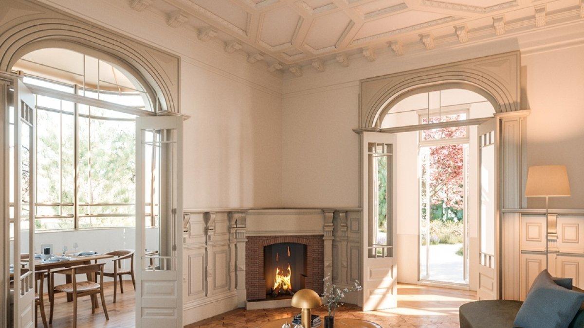 Grand Estate - Luxurious and Unique Villas in Foz do Douro - Villa A