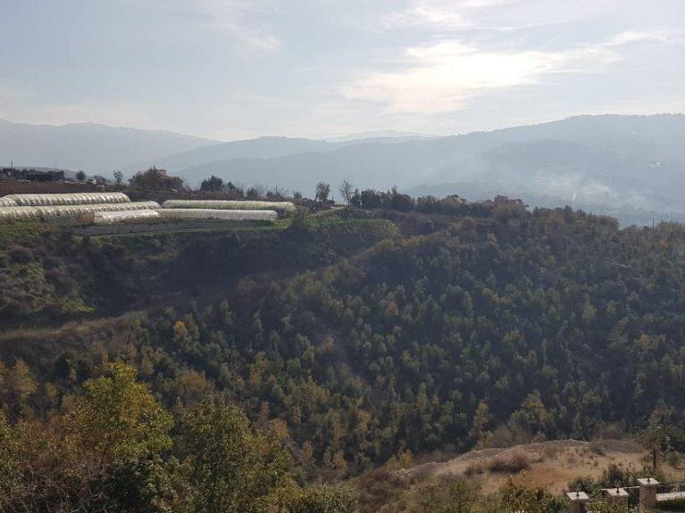 Grand Estate - Ajaltoun Land