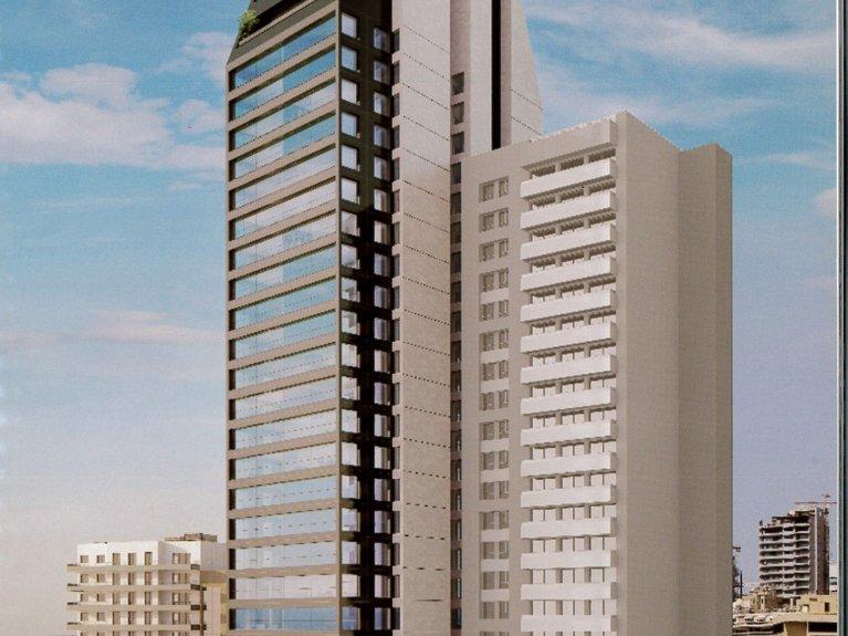 Grand Estate - Sursock Apartment